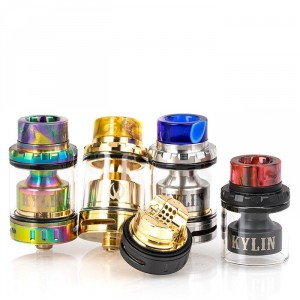 Vandy Vape Kylin Mini Ultra Flavor RTA